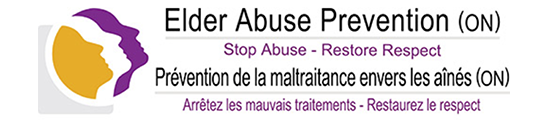 Elder Abuse Prevention Ontario Logo